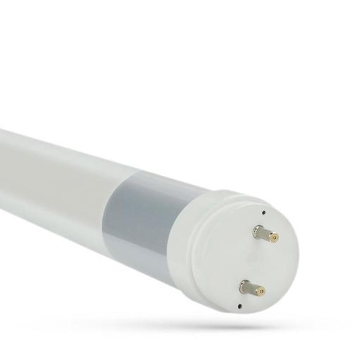 Spectru de sticlă Led T8 Smd 2835 18 W Cw 26 X1200
