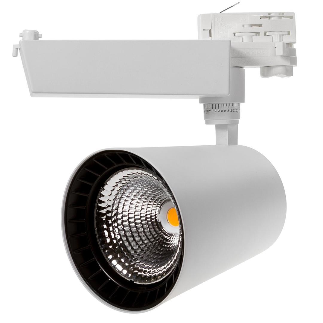 Mdr Estra 930 27 W 230 V 40 St White
