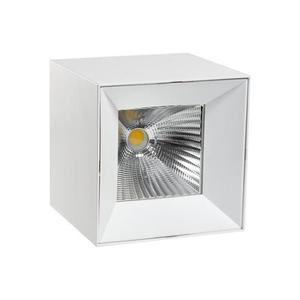 Target Zosma 1 Square 830 9,5 W 230 V 40 St White small 0