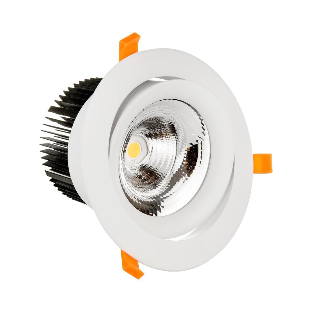 Target Mona 4 830 40 W 230 V 24 St White