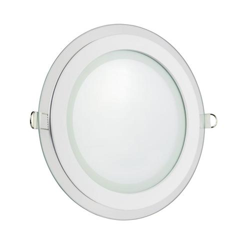 Firuri Eco Led Rotund 230 V 6 W Ip20 Cw Plafon ochi