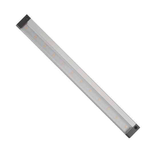 Modul led linear pentru dulapuri 3.3 W 12V 300 Mm Ww Side Ir