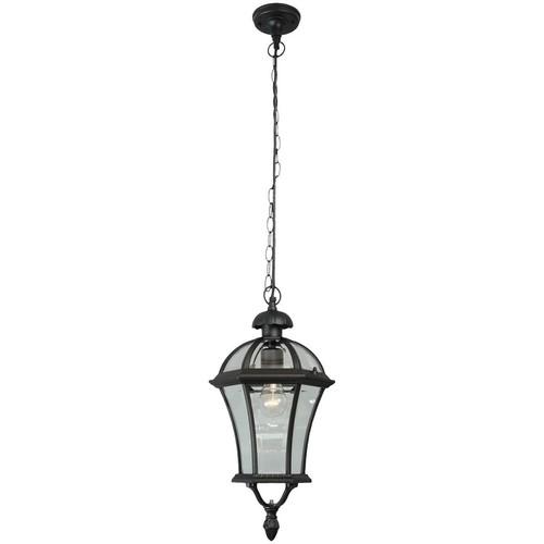 Lampa cu pandantiv exterior Sandra Street 1 Black - 811010301