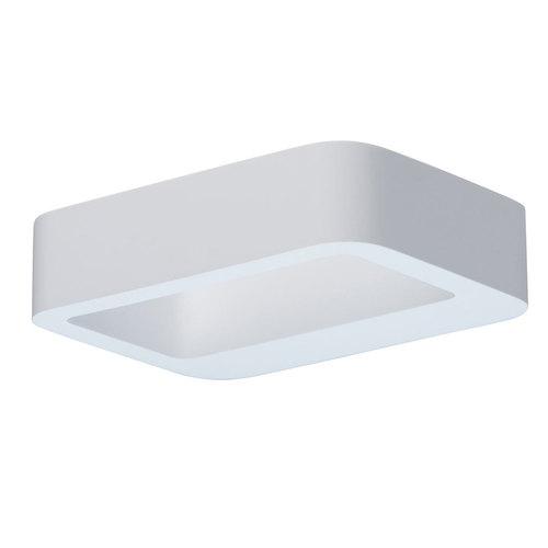 Lampă de perete Baruth Techno 1 Alb - 499022801