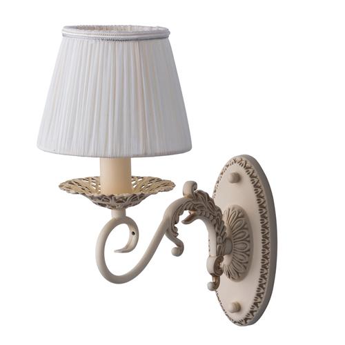 Lampă de perete Ariadna Classic 1 Beige - 450024001