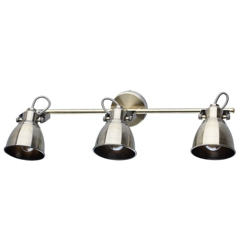 Reflector Orion Techno 3 Brass - 547020603