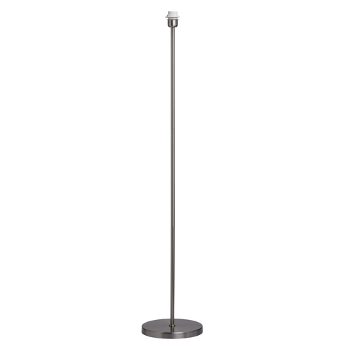 City Megapolis 1 Lampa de podea din argint - 634042001