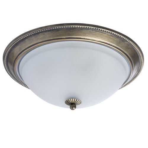 Lampa suspendată Ariadna Classic 3 Brass - 450015503