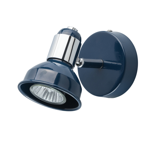 Reflector Hof Techno 1 Blue - 552020701