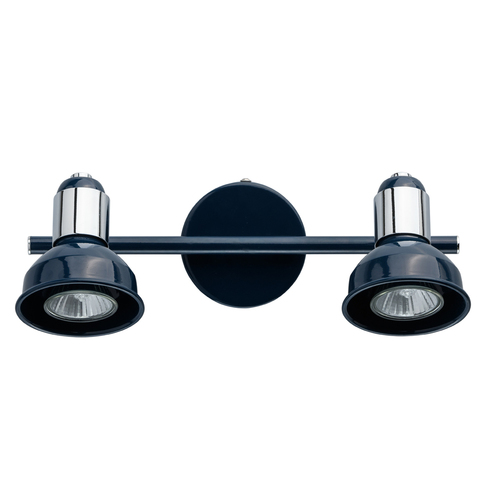 Reflector Hof Techno 2 Blue - 552020802