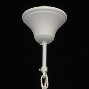 Lampa suspendată DelRey Classic 8 White - 700011708 small 3