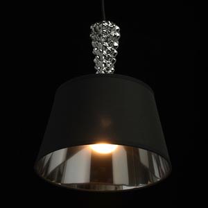 Lampa suspendată Fusion Megapolis 5 Chrome - 714010205 small 6