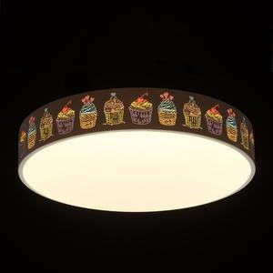 Lampa suspendată Ilonika Hi-Tech 50 Alb - 716010101 small 1