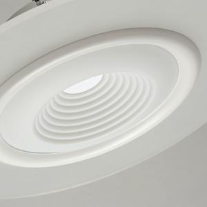 Lampa suspendată Plattling Hi-Tech 10 Alb - 661016301 small 4