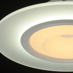 Lampa suspendată Plattling Hi-Tech 10 Alb - 661016301 small 5