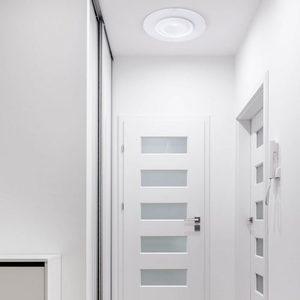 Lampa suspendată Plattling Hi-Tech 10 Alb - 661016301 small 9