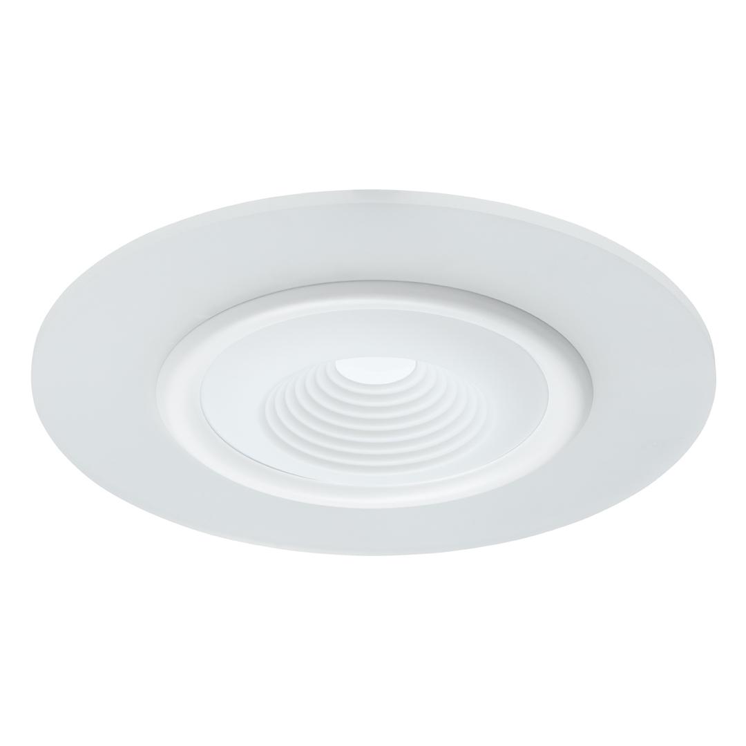 Lampa suspendată Plattling Hi-Tech 10 Alb - 661016301