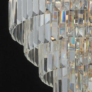 Lampa cu pandantiv Adelard Crystal 5 Gold - 642010805 small 6
