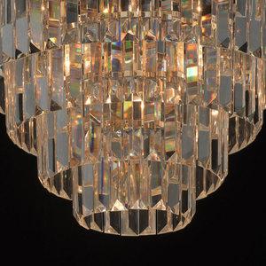 Lampa cu pandantiv Adelard Crystal 5 Gold - 642010805 small 7