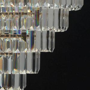 Lampa cu pandantiv Adelard Crystal 5 Gold - 642010805 small 8