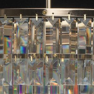 Lampa cu pandantiv Adelard Crystal 5 Gold - 642010805 small 9