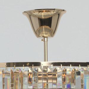 Lampa cu pandantiv Adelard Crystal 5 Gold - 642010805 small 10