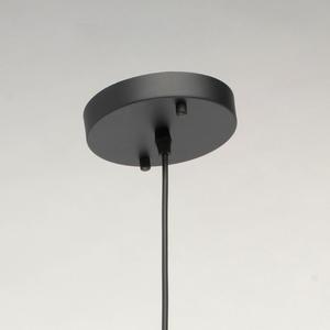 Lampa suspendată Stella Loft 9 Chrome - 412010401 small 2