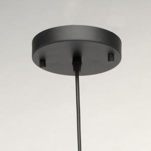 Lampa suspendată Stella Loft 12 Negru - 412010701 small 2