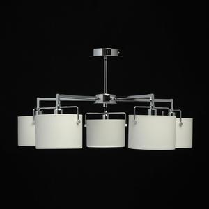Lampă de tavan Town Megapolis 5 Chrome - 721010105 small 4