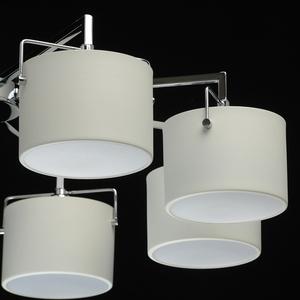 Lampa suspendată Town Megapolis 8 Chrome - 721010308 small 8