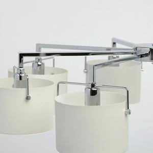Lampa suspendată Town Megapolis 8 Chrome - 721010308 small 9