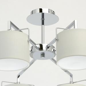 Lampa suspendată Town Megapolis 8 Chrome - 721010308 small 11