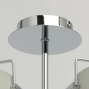 Lampa suspendată Town Megapolis 8 Chrome - 721010308 small 2
