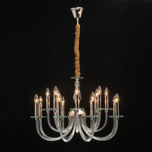 Lampa suspendată Chianti Classic 16 Gold - 720010916 small 1