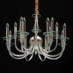 Lampa suspendată Chianti Classic 16 Gold - 720010916 small 6
