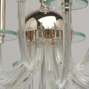 Lampa suspendată Chianti Classic 16 Gold - 720010916 small 11