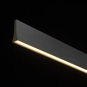 Lampa suspendată Hi-Tech 48 Chrome - 675013403 small 5