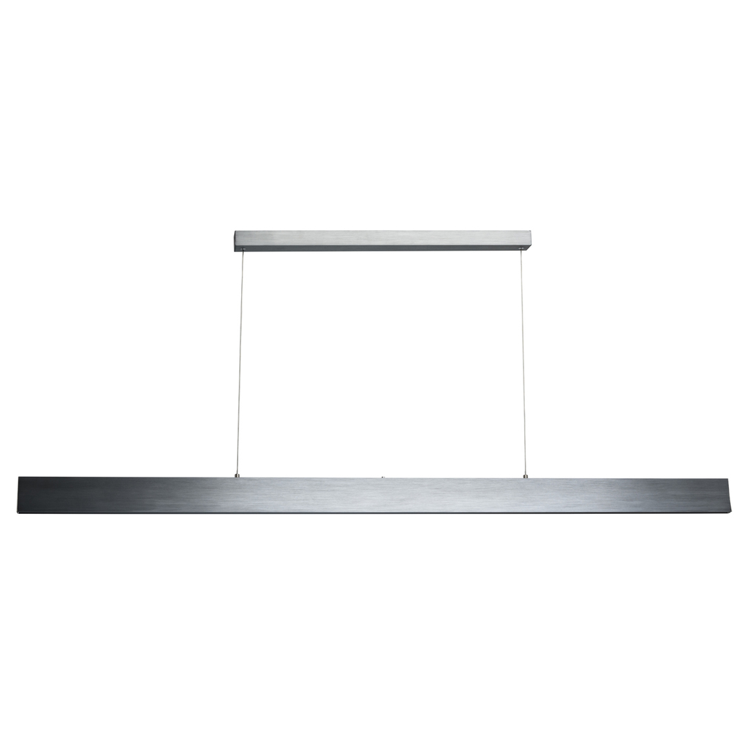 Lampa suspendată Hi-Tech 48 Chrome - 675013403