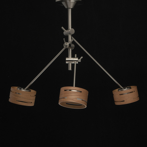 Lampa suspendată Chill-out Hi-Tech 3 Silver - 725010103 small 8