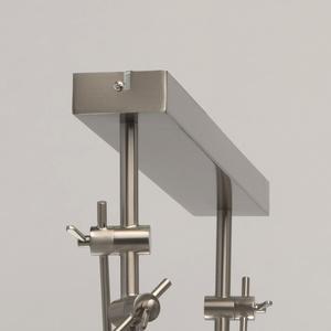 Lampa suspendată Chill-out Hi-Tech 6 Silver - 725010306 small 2