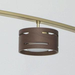 Lampă de tavan Chill-out Hi-Tech 6 Gold - 725011006 small 4
