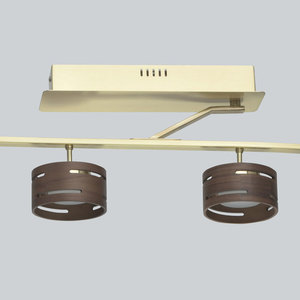 Lampă de tavan Chill-out Hi-Tech 6 Gold - 725011006 small 10