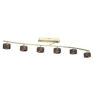 Lampă de tavan Chill-out Hi-Tech 6 Gold - 725011006 small 0