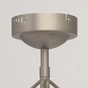 Lampa suspendată Prisma Hi-Tech 7 Silver - 726010301 small 2
