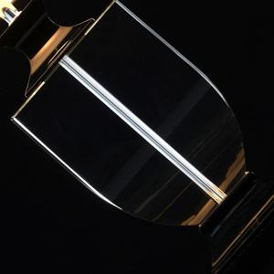 Lampa de masă Palermo Elegance 1 Chrome - 386036101 small 3