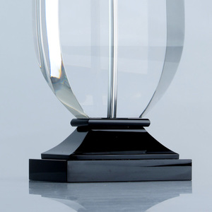 Lampa de masă Palermo Elegance 1 Chrome - 386036101 small 4