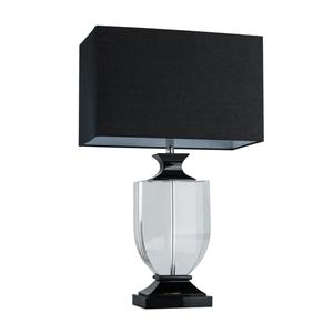 Lampa de masă Palermo Elegance 1 Chrome - 386036101 small 0