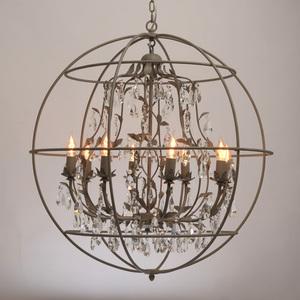 Lampă cu pandantiv Jester Loft 8 Grey - 104011708 small 7
