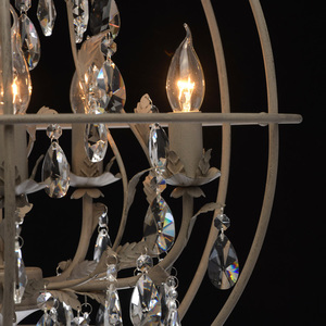 Lampă cu pandantiv Jester Loft 5 Grey - 104011805 small 11
