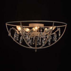 Lampă cu pandantiv Jester Loft 5 Grey - 104012005 small 5